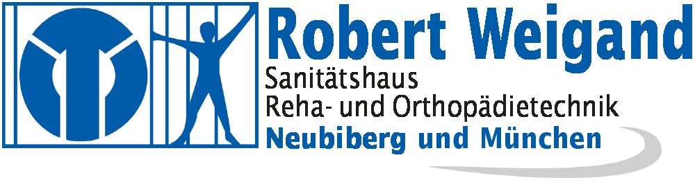 Orthopädietechnik Robert Weigand Logo